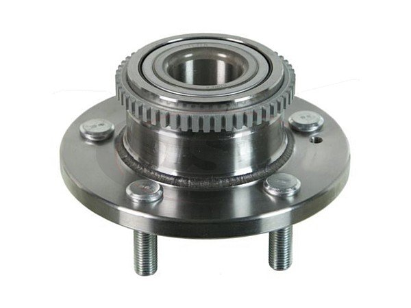 moog-512196 Rear Wheel Bearing and Hub Assembly - FWD models