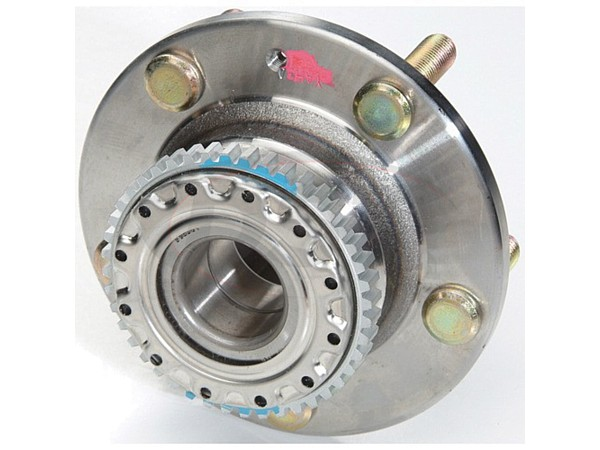 MOOG-512198 Rear Wheel Bearing and Hub Assembly