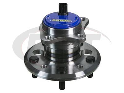 Moog Rear Wheel Bearing and Hub Assemblies for ES300, ES330, ES350, Avalon, Camry, Highlander, Solara