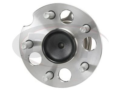 Moog Rear Wheel Bearing and Hub Assemblies for RAV4