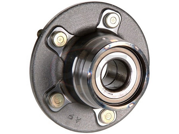 moog-512219 Rear Wheel Bearing and Hub Assembly