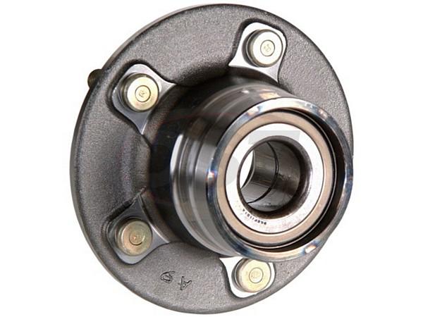 MOOG-512219 Rear Wheel Bearing and Hub Assembly