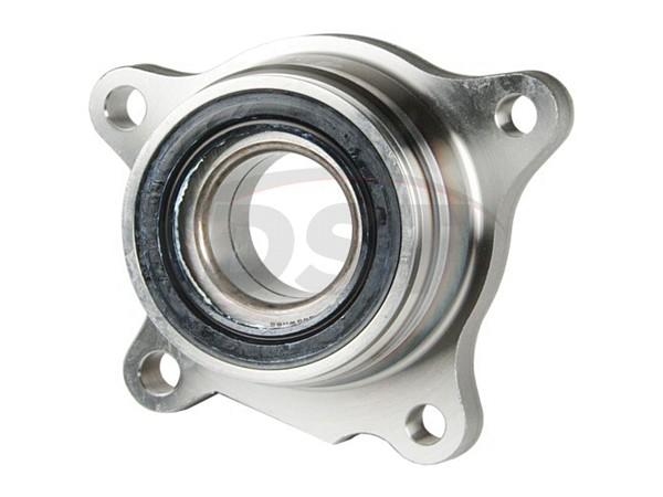 MOOG-512227 Rear Wheel Bearing - Left Position