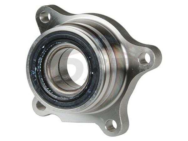 MOOG-512228 Rear Wheel Bearing - Right Position