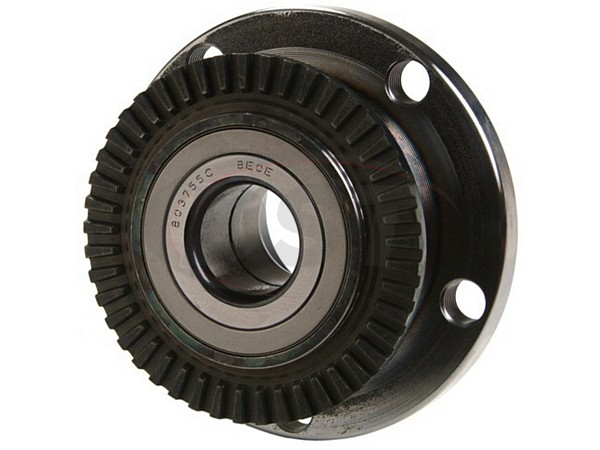 MOOG-512231 Rear Wheel Bearing and Hub Assembly