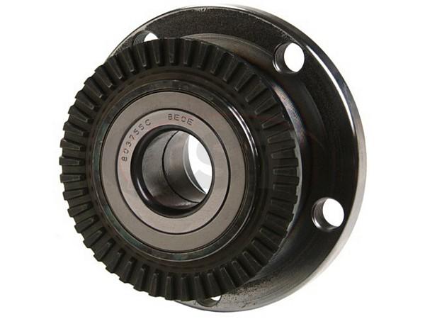 moog-512231 Rear Wheel Bearing and Hub Assembly