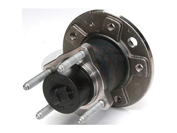 MOOG-512232 Rear Wheel Bearing and Hub Assembly