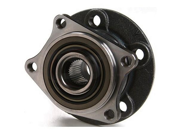 MOOG-512234 Rear Wheel Bearing and Hub Assembly