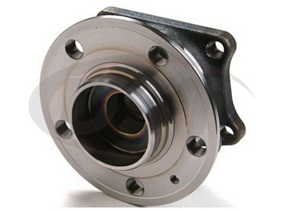 Moog Rear Wheel Bearing and Hub Assemblies for 960, S90, V90