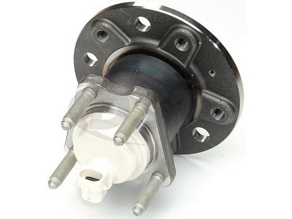 MOOG-512238 Rear Wheel Bearing and Hub Assembly
