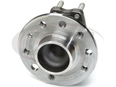 Moog Rear Wheel Bearing and Hub Assemblies for L100, L200, L300, LS, LS1, LS2, LW1, LW2, LW200, LW300
