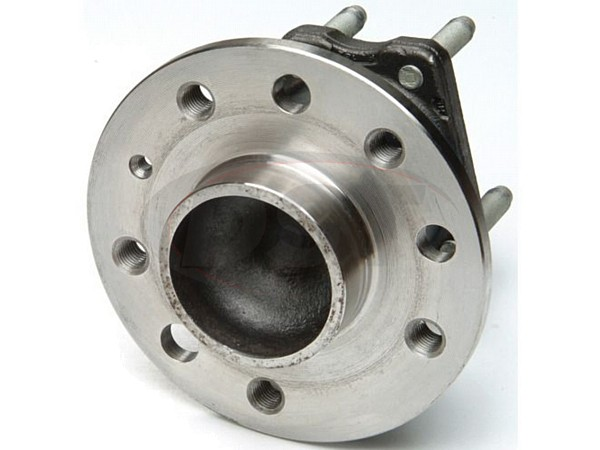 moog-512239 Rear Wheel Bearing and Hub Assembly
