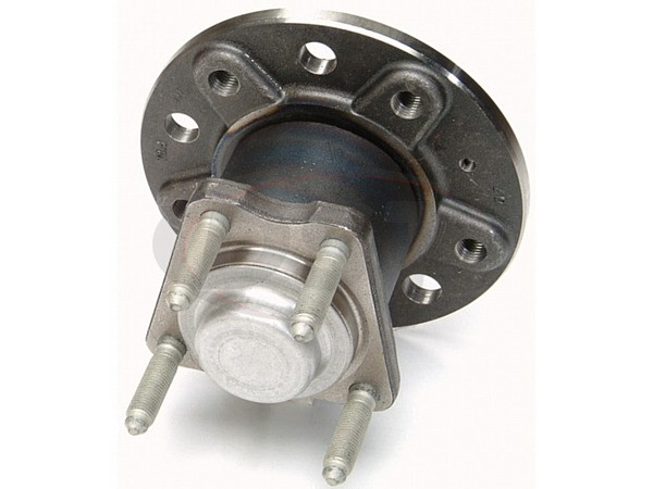 MOOG-512239 Rear Wheel Bearing and Hub Assembly