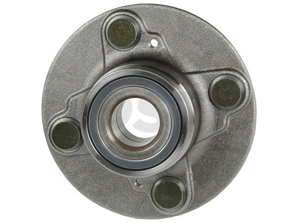 moog-512241 Rear Wheel Bearing and Hub Assembly