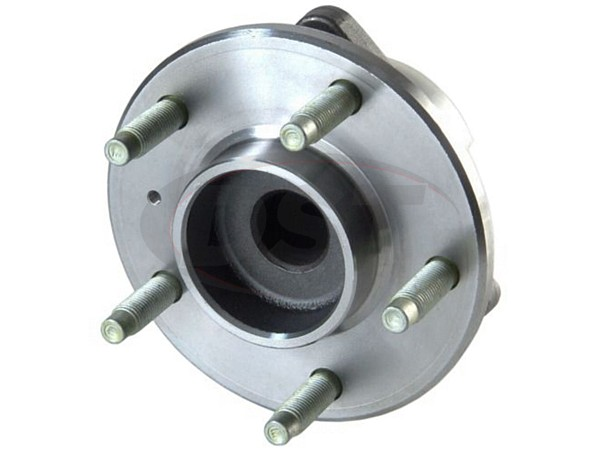 MOOG-512246 Rear Wheel Bearing and Hub Assembly