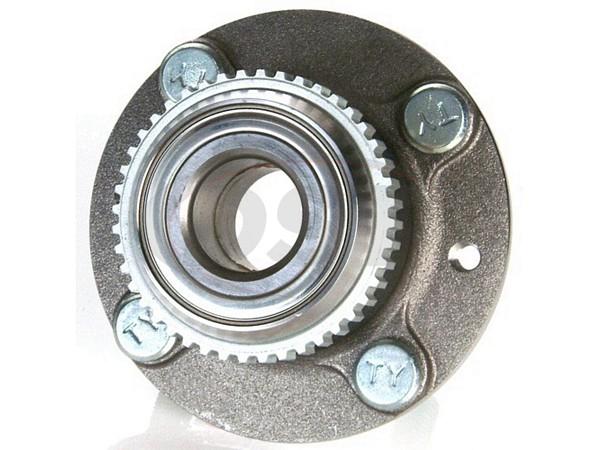 moog-512251 Rear Wheel Bearing and Hub Assembly
