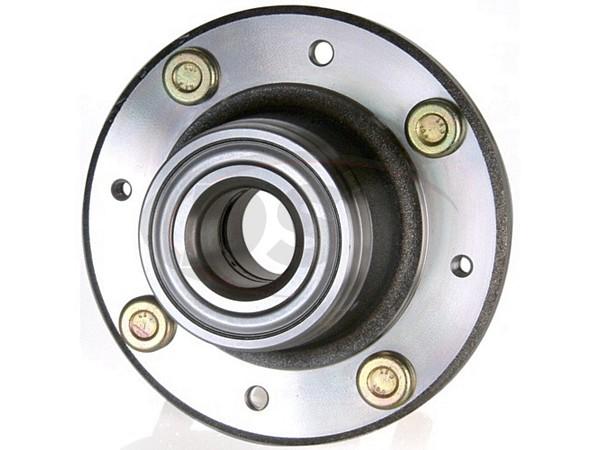 MOOG-512252 Rear Wheel Bearing and Hub Assembly