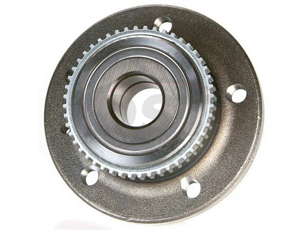 moog-512254 Rear Wheel Bearing and Hub Assembly