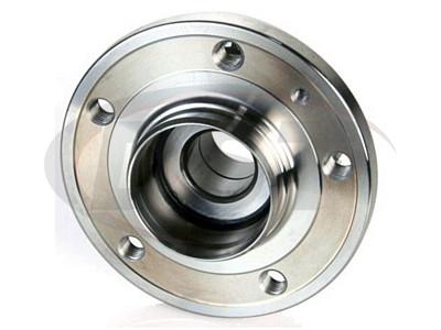 Moog Rear Wheel Bearing and Hub Assemblies for 850, C70, S70, V70