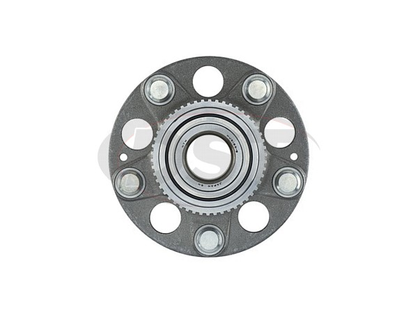 moog-512255 Rear Wheel Bearing and Hub Assembly