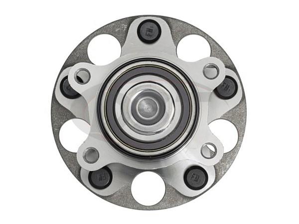 MOOG-512257 Rear Wheel Bearing and Hub Assembly