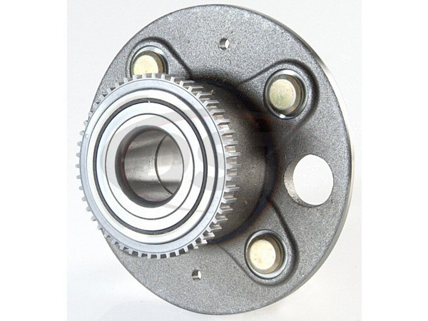 MOOG-512258 Rear Wheel Bearing and Hub Assembly