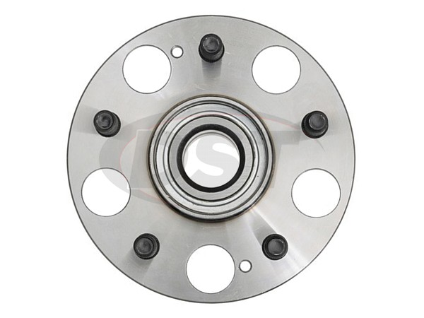 moog-512259 Rear Wheel Bearing and Hub Assembly