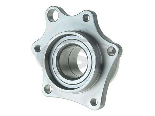 MOOG-512260 Rear Wheel Bearing