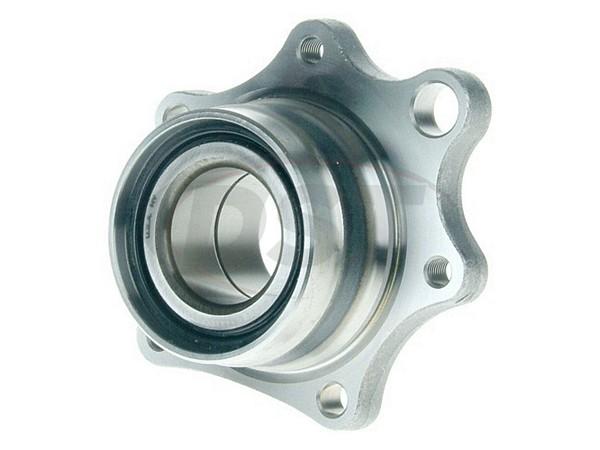 MOOG-512262 Rear Wheel Bearing - Left Position
