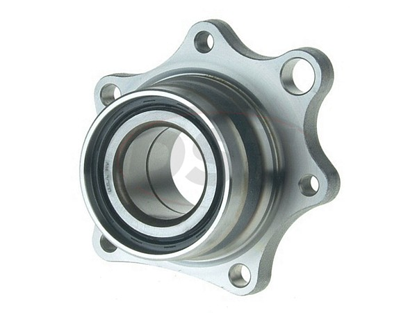 MOOG-512263 Rear Wheel Bearing - Right Position