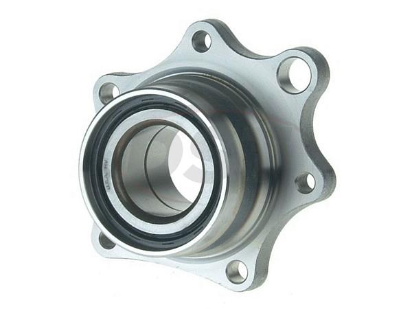 MOOG-512263 Rear Wheel Bearing - Right Position