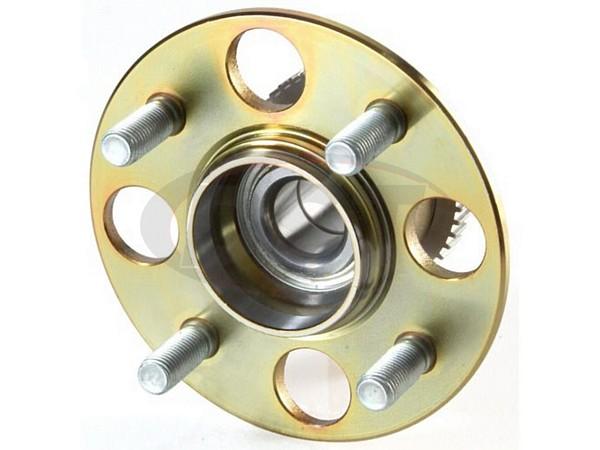 moog-512264 Rear Wheel Bearing and Hub Assembly