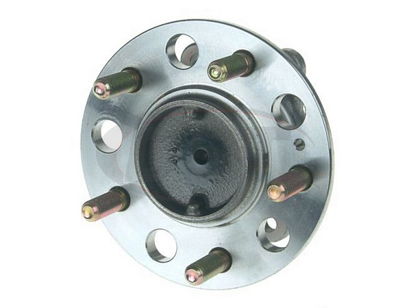 MOOG-512266 Rear Wheel Bearing and Hub Assembly