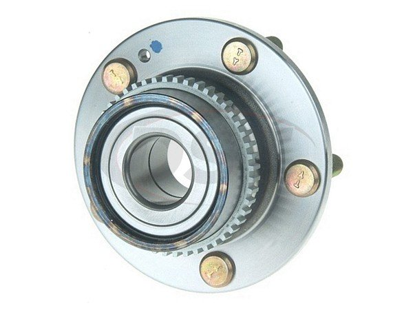 moog-512267 Rear Wheel Bearing and Hub Assembly - FWD models