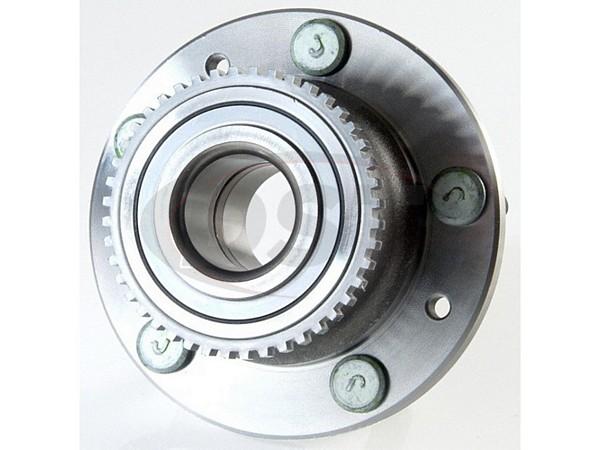 MOOG-512269 Rear Wheel Bearing and Hub Assembly