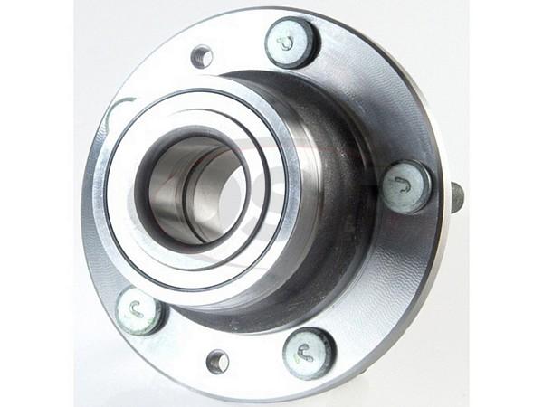 MOOG-512270 Rear Wheel Bearing and Hub Assembly