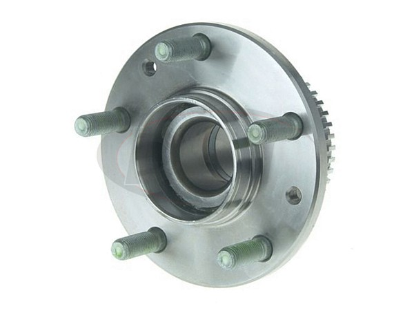 MOOG-512271 Rear Wheel Bearing and Hub Assembly