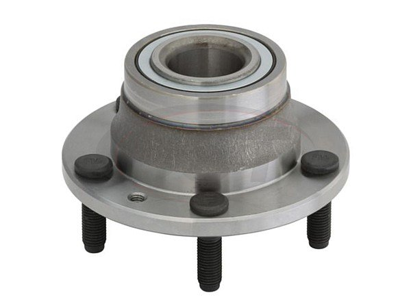 MOOG-512272 Rear Wheel Bearing and Hub Assembly