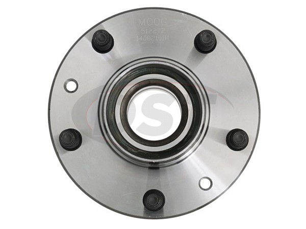 MOOG-512272 Rear Wheel Bearing and Hub Assembly