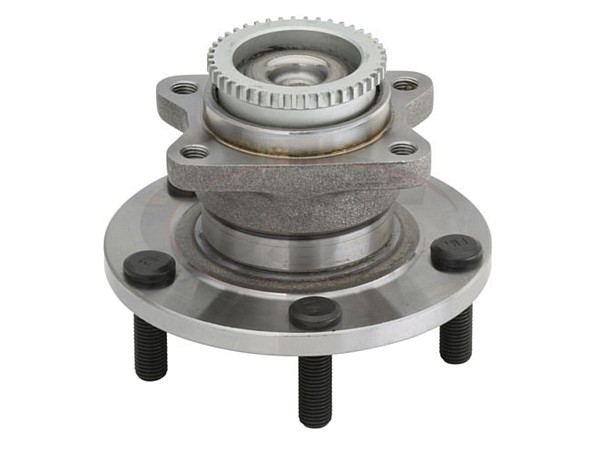 MOOG-512274 Rear Wheel Bearing and Hub Assembly
