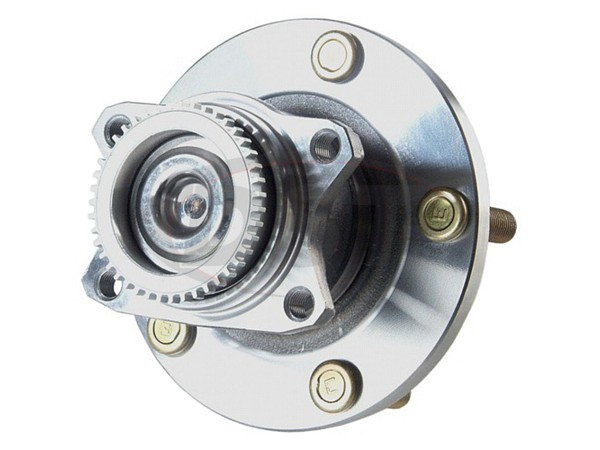 MOOG-512275 Rear Wheel Bearing and Hub Assembly