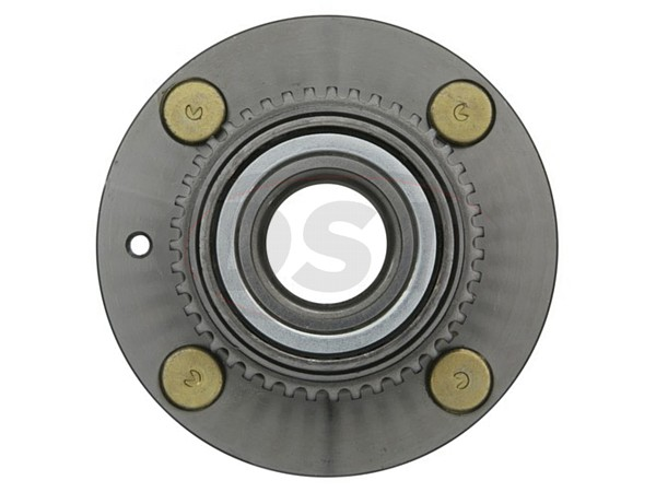 MOOG-512276 Rear Wheel Bearing and Hub Assembly