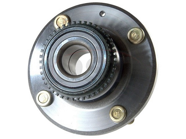 MOOG-512277 Rear Wheel Bearing and Hub Assembly