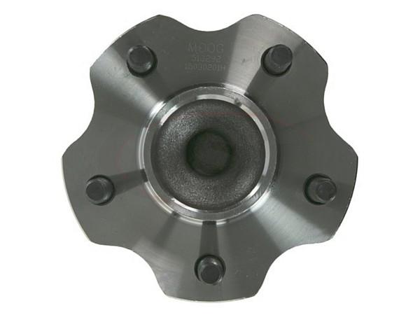 MOOG-512292 Rear Wheel Bearing and Hub Assembly