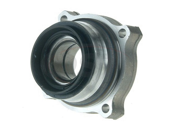 MOOG-512294 Rear Wheel Bearing - Driver Side