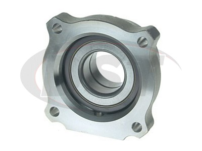 Rear Wheel Bearing - Passenger Side