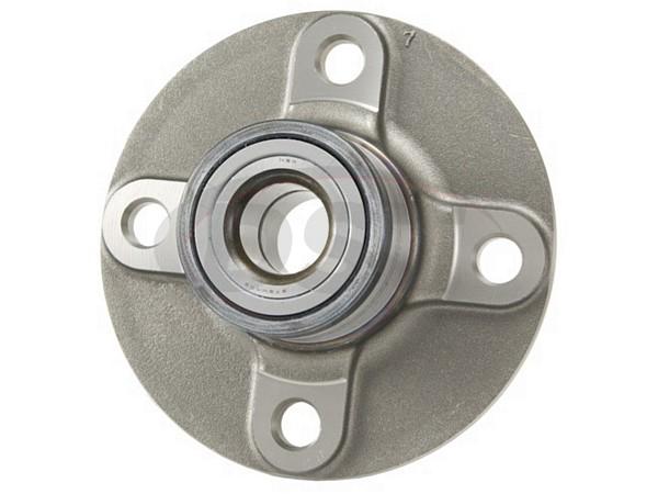 MOOG-512303 Rear Wheel Bearing and Hub Assembly