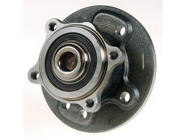 MOOG-512304 Rear Wheel Bearing and Hub Assembly