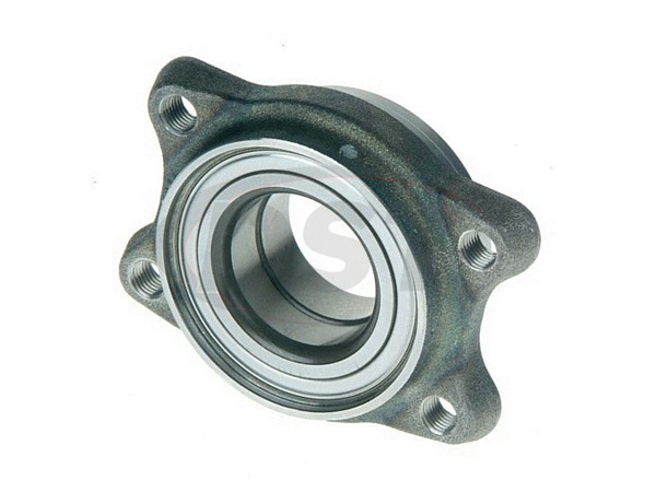 MOOG-512305 Front and Rear Wheel Bearing
