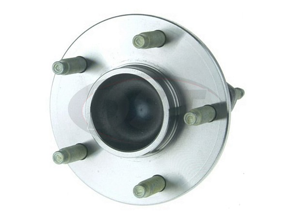 MOOG-512315 Rear Hub Assembly - Discontinued by Moog